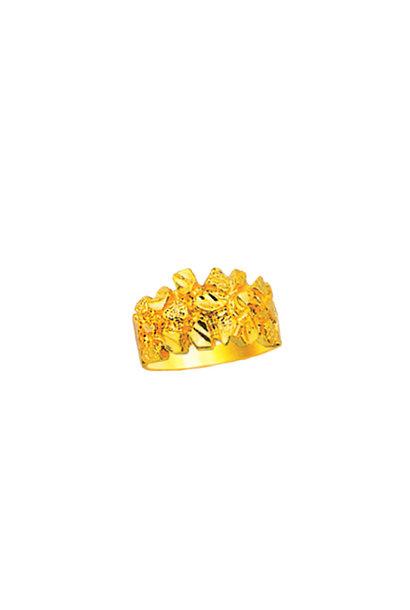 """Imro"" ring"