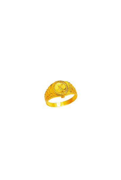 """""""Ravin"""" ring"""