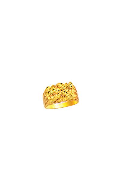 """""""Shemar"""" ring"""
