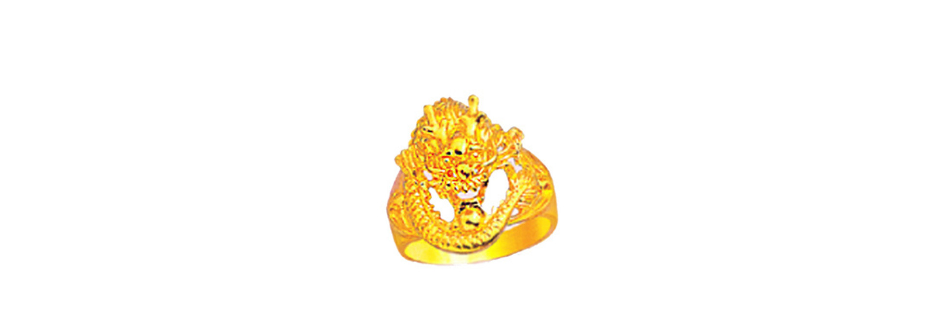 Draken ring