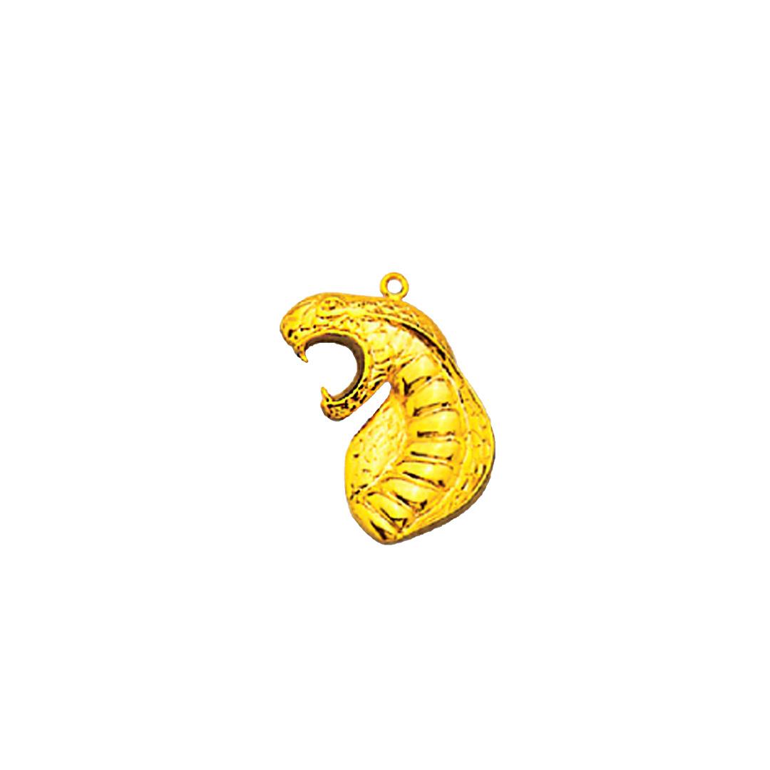 Cobra snake hanger-1