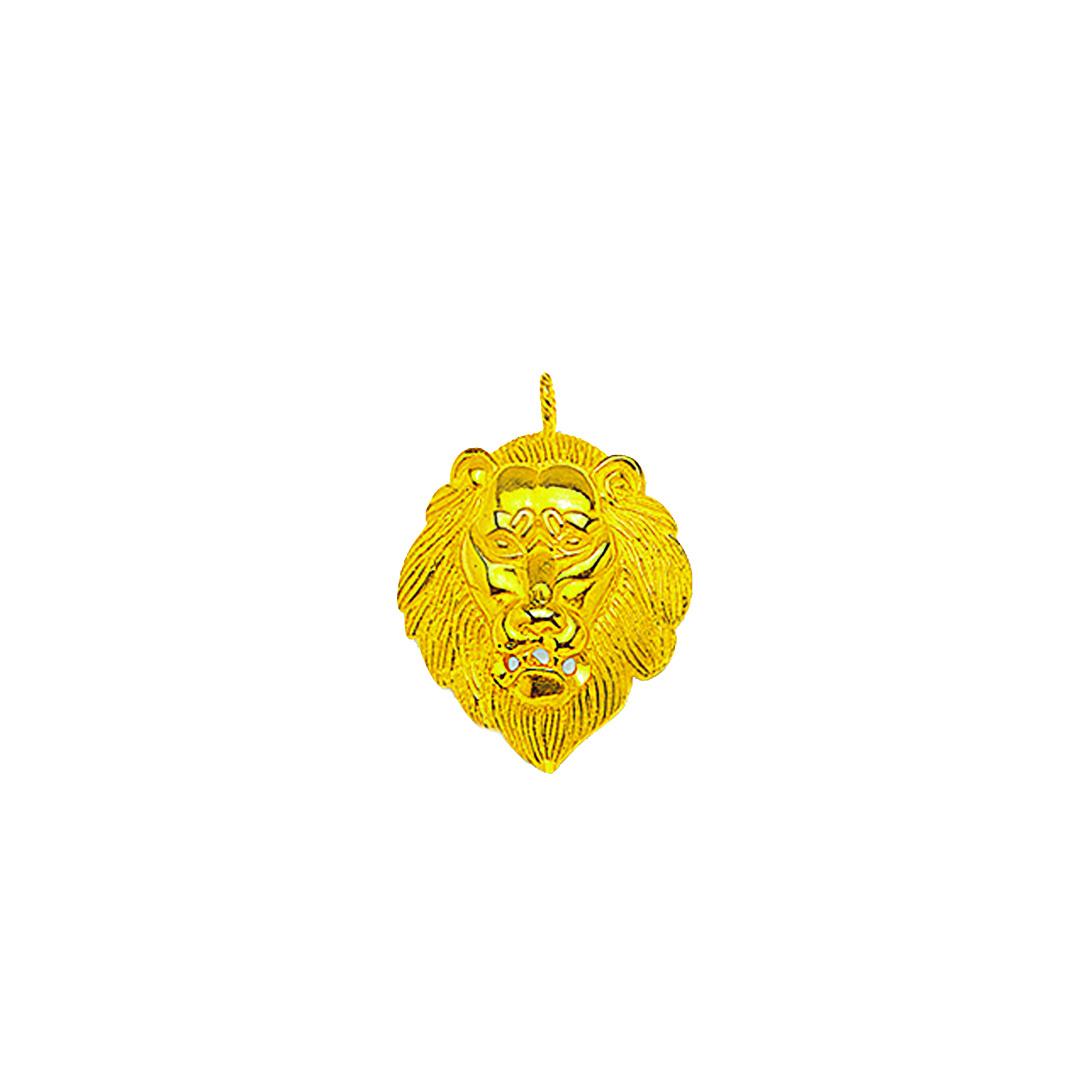Leeuwenkop hanger-1
