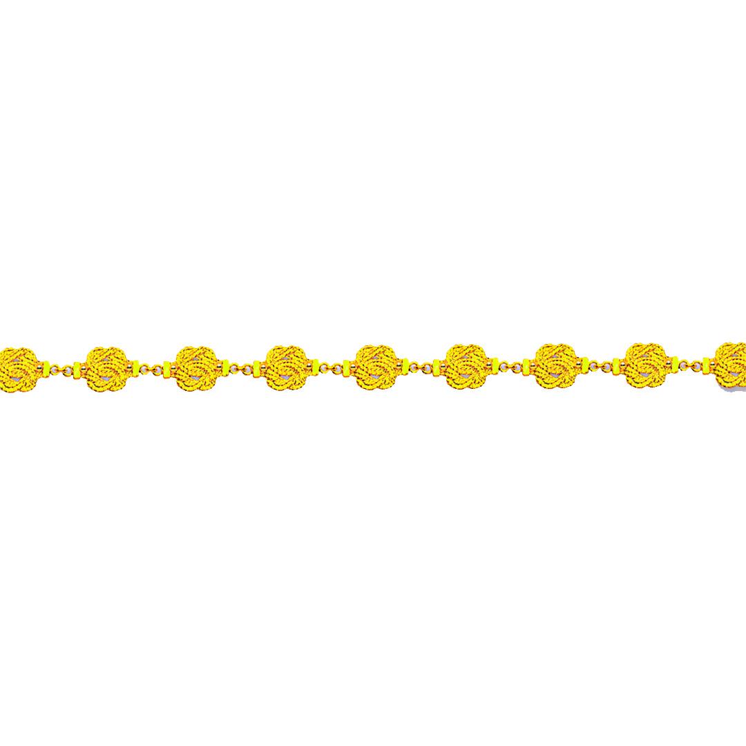Mattenklopper armband-1