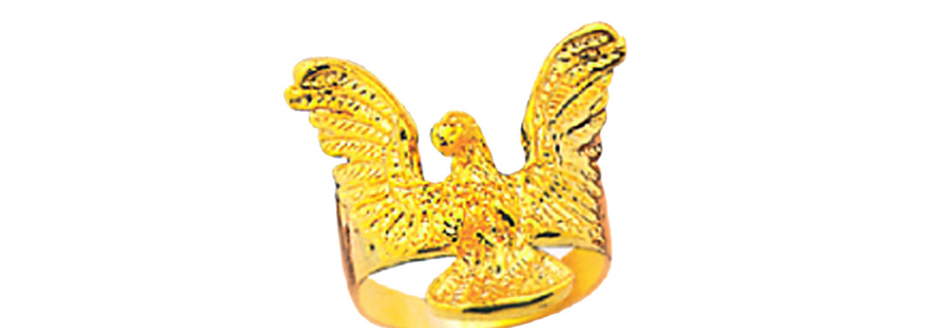 Arend ring