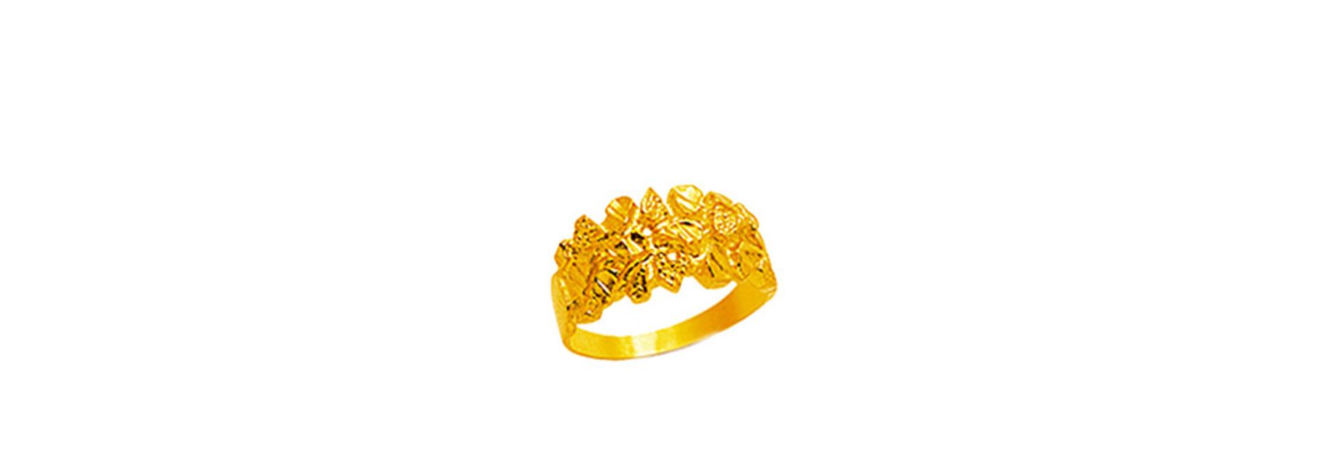 Piet piet ring