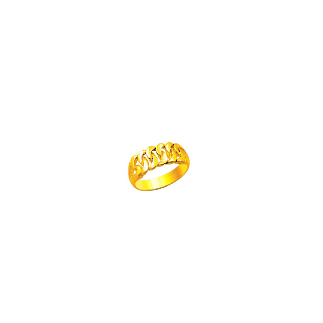 Gourmet/Cuban ring-1