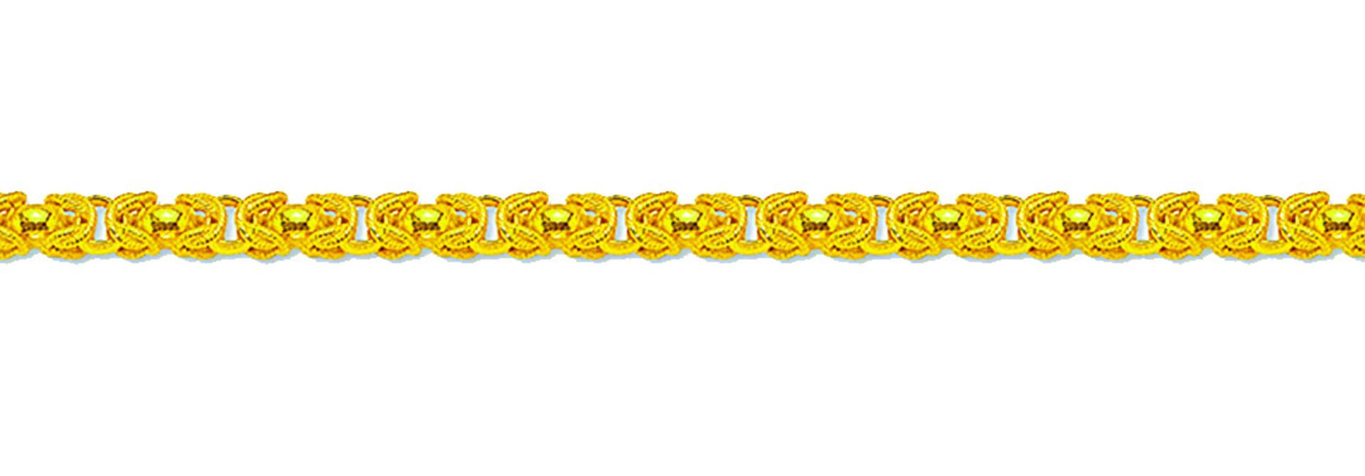 Koningschakel armband/ketting