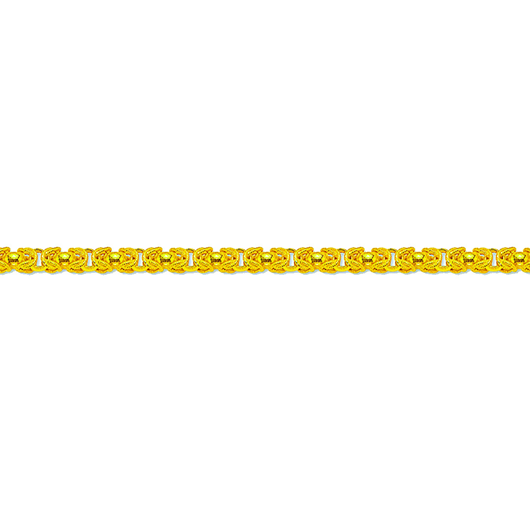Koningschakel armband/ketting-1