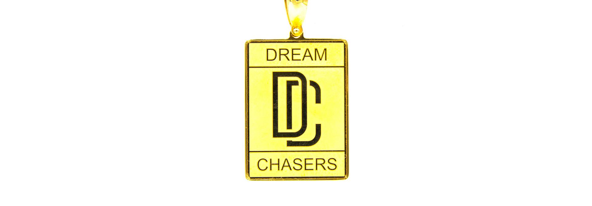 Hanger Dream Chasers gematteerd large