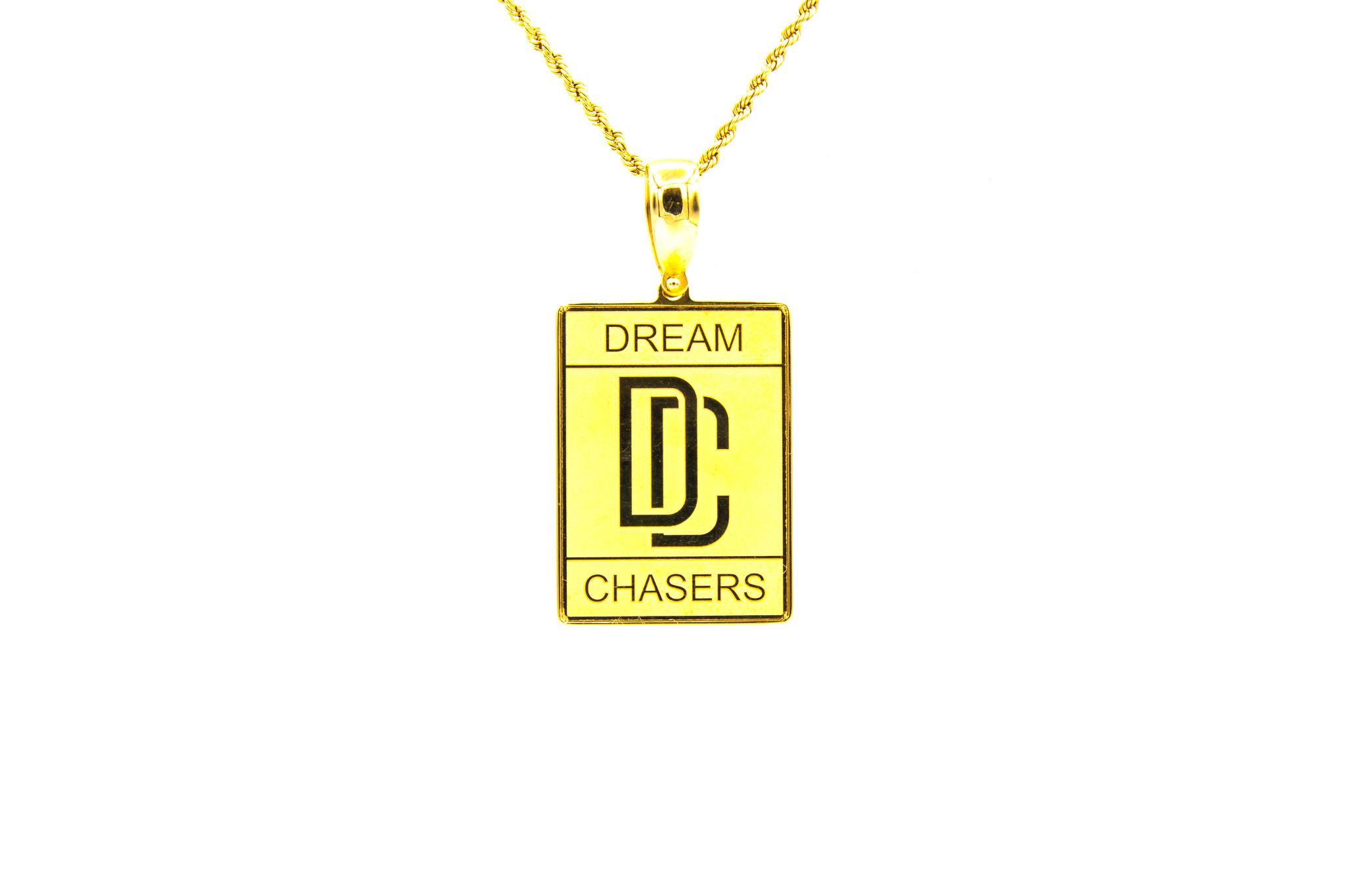 Hanger Dream Chasers gematteerd large-1