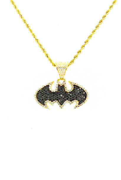 """Batman"" hanger"