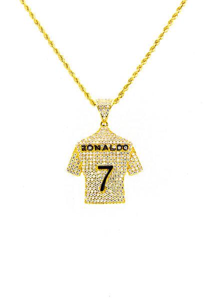 """""""Ronaldo"""" hanger"""