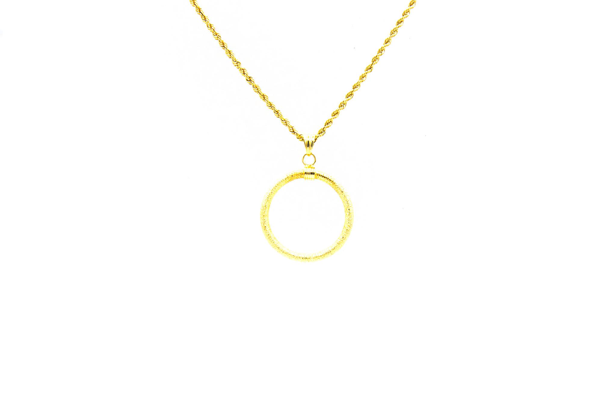 Hanger matte cirkel-1