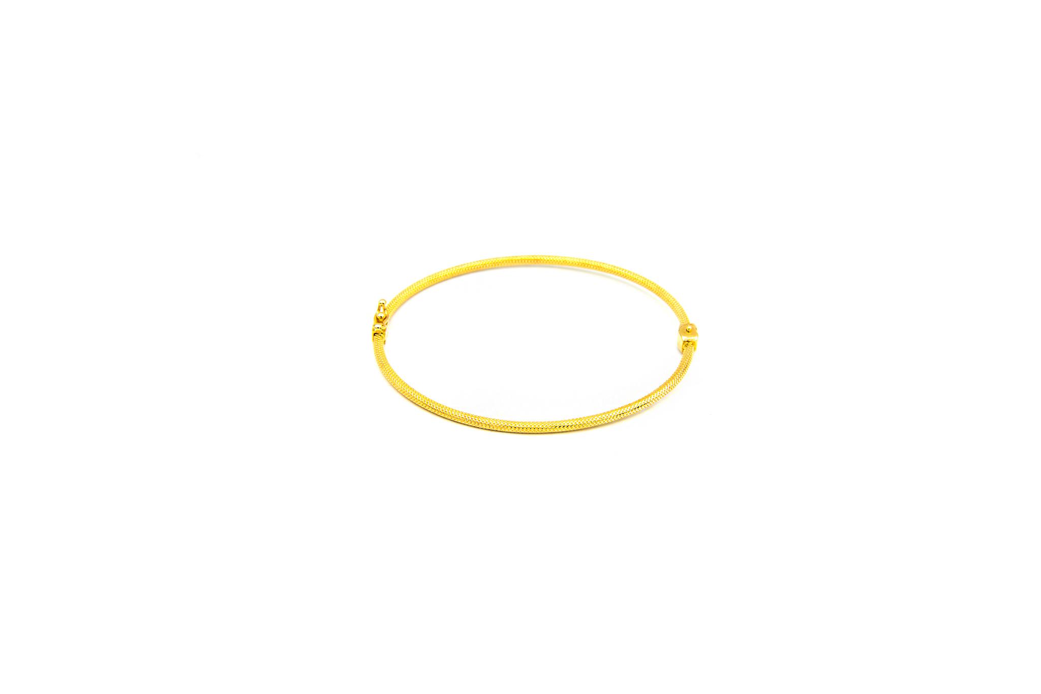 Armband vast bewerkt-4