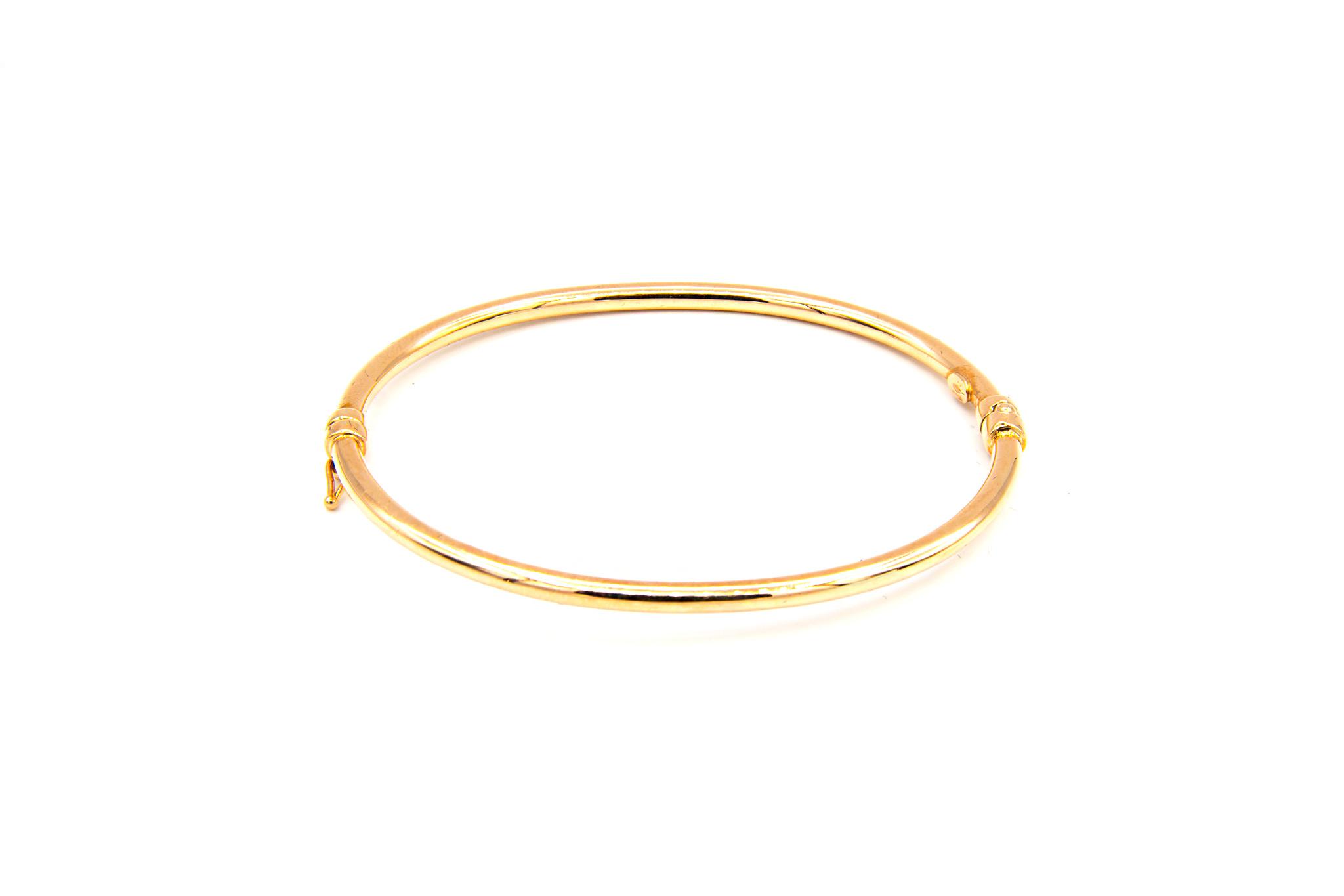 Armband vast afgerond-3