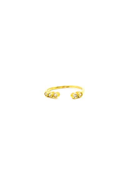 """Aafke"" ring"