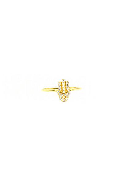 """""""Asiya"""" ring"""