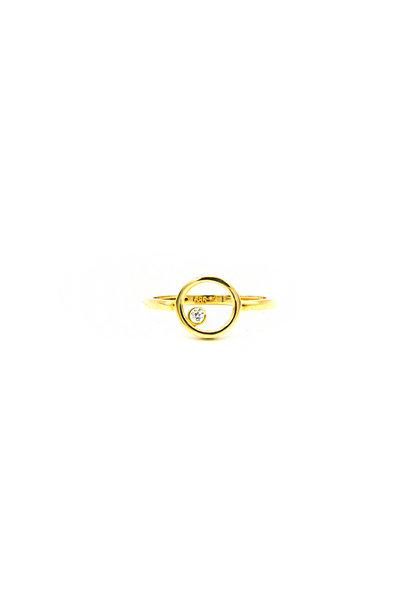 """""""Salina"""" ring"""