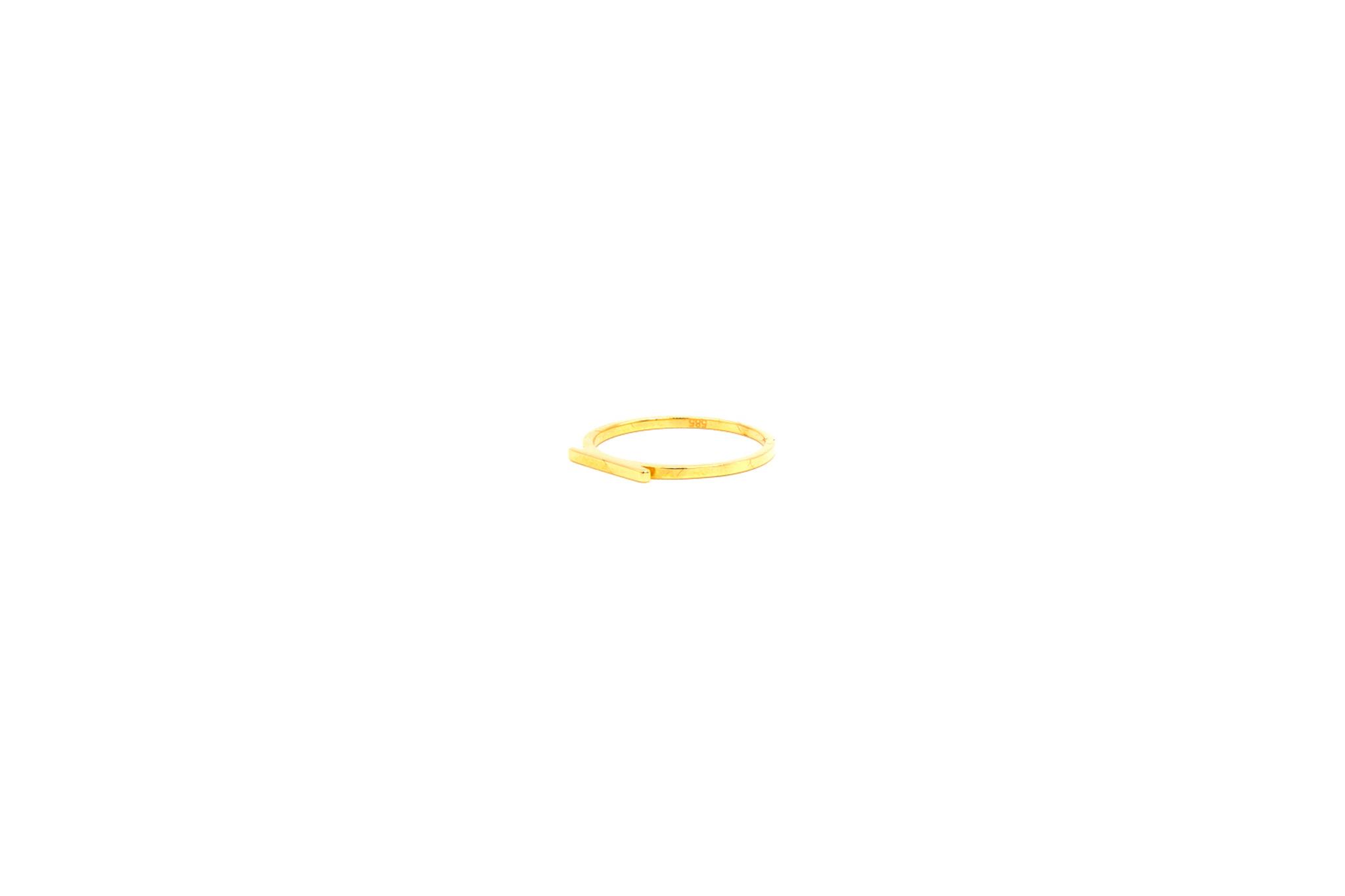 Ring aanschuif minimalistisch-2