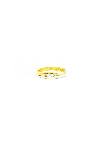 """Chaima"" ring"