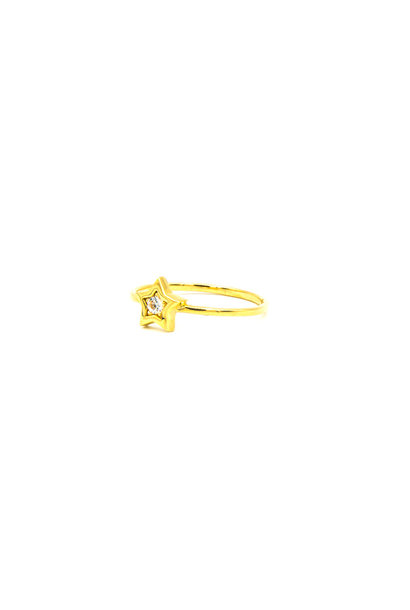 """""""Freya"""" ring"""