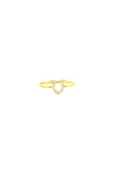 """""""Omega"""" ring"""