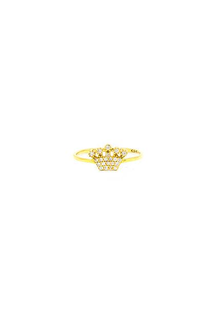 """""""Francina"""" ring"""