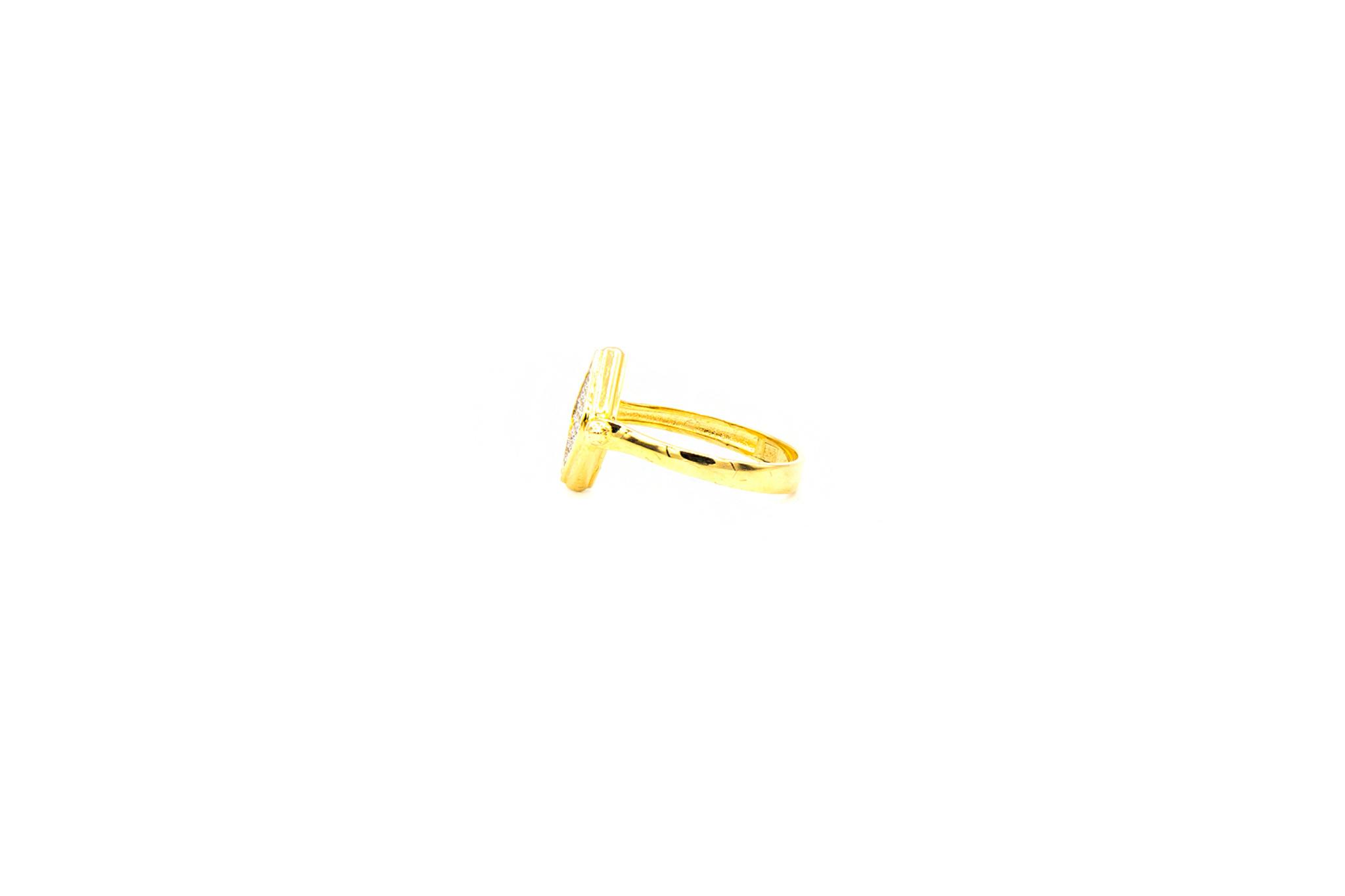 Ring beweegbare kop ruit-3