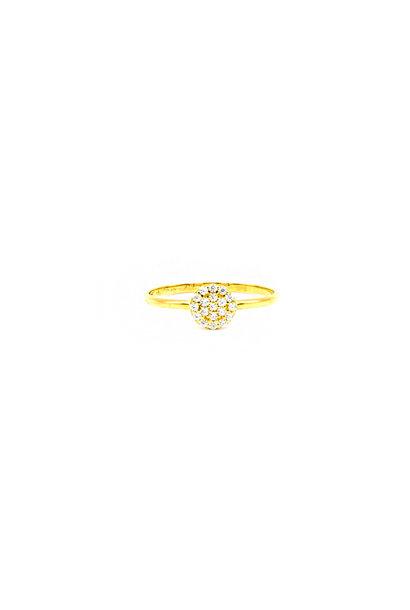 """""""Gerrigje"""" ring"""