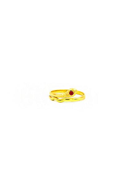 """""""Cornelia"""" ring"""