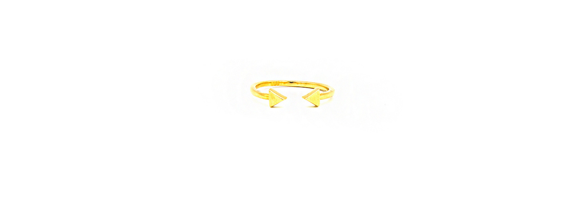 Ring arrow
