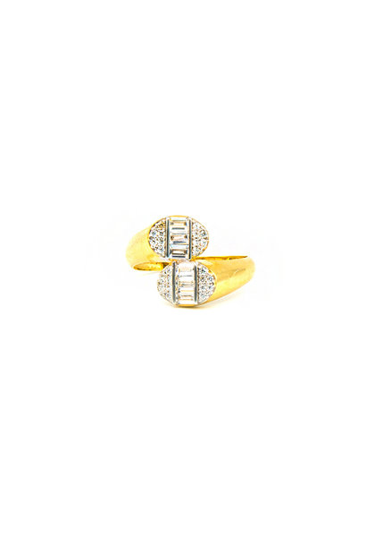 """""""Alida"""" ring"""