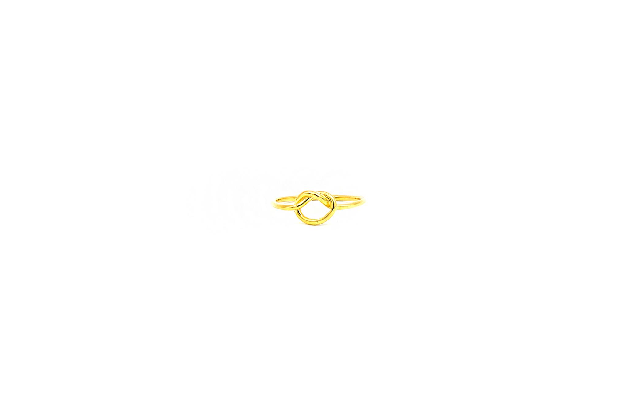 Ring knoop-1