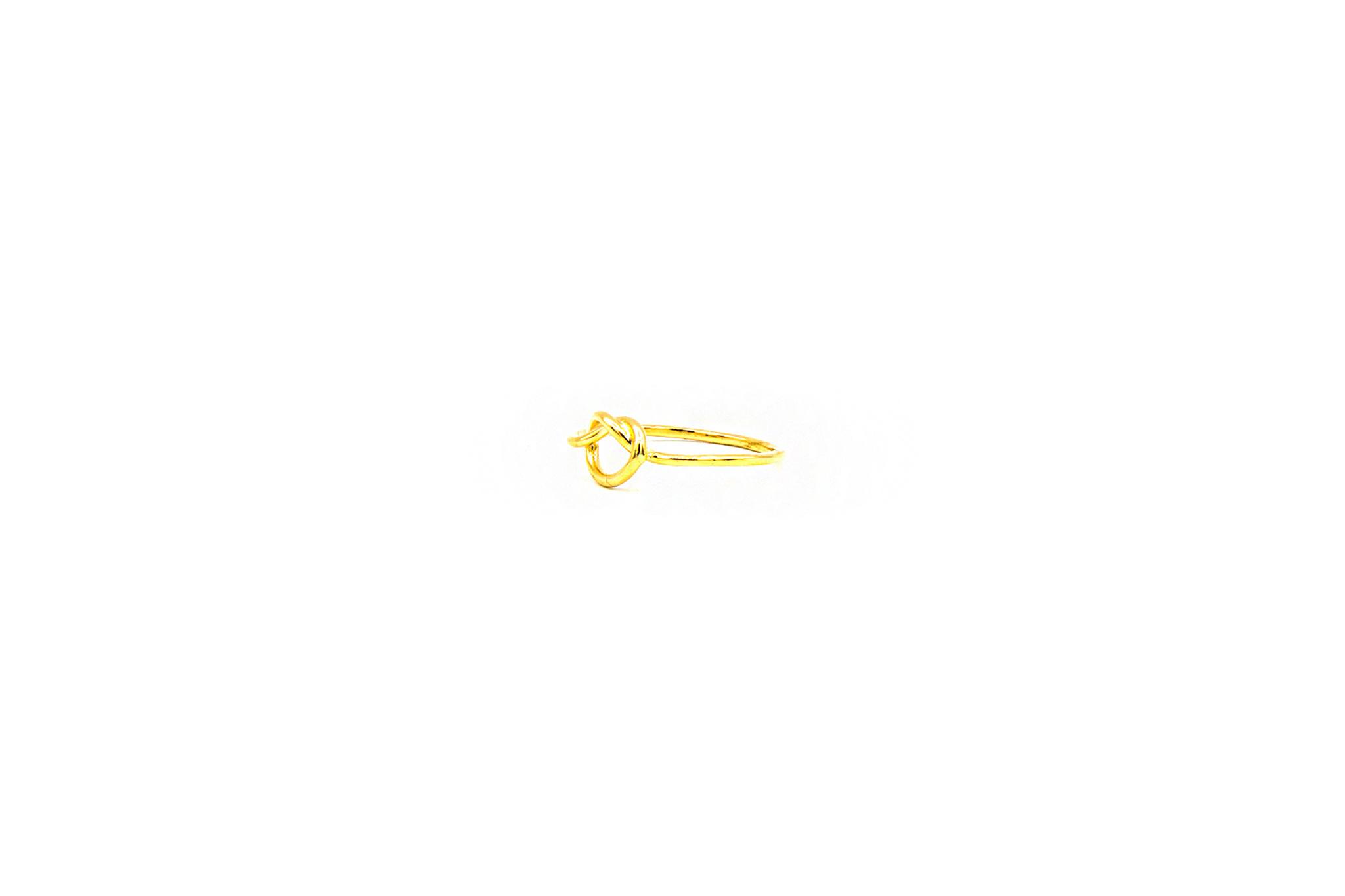 Ring knoop-2