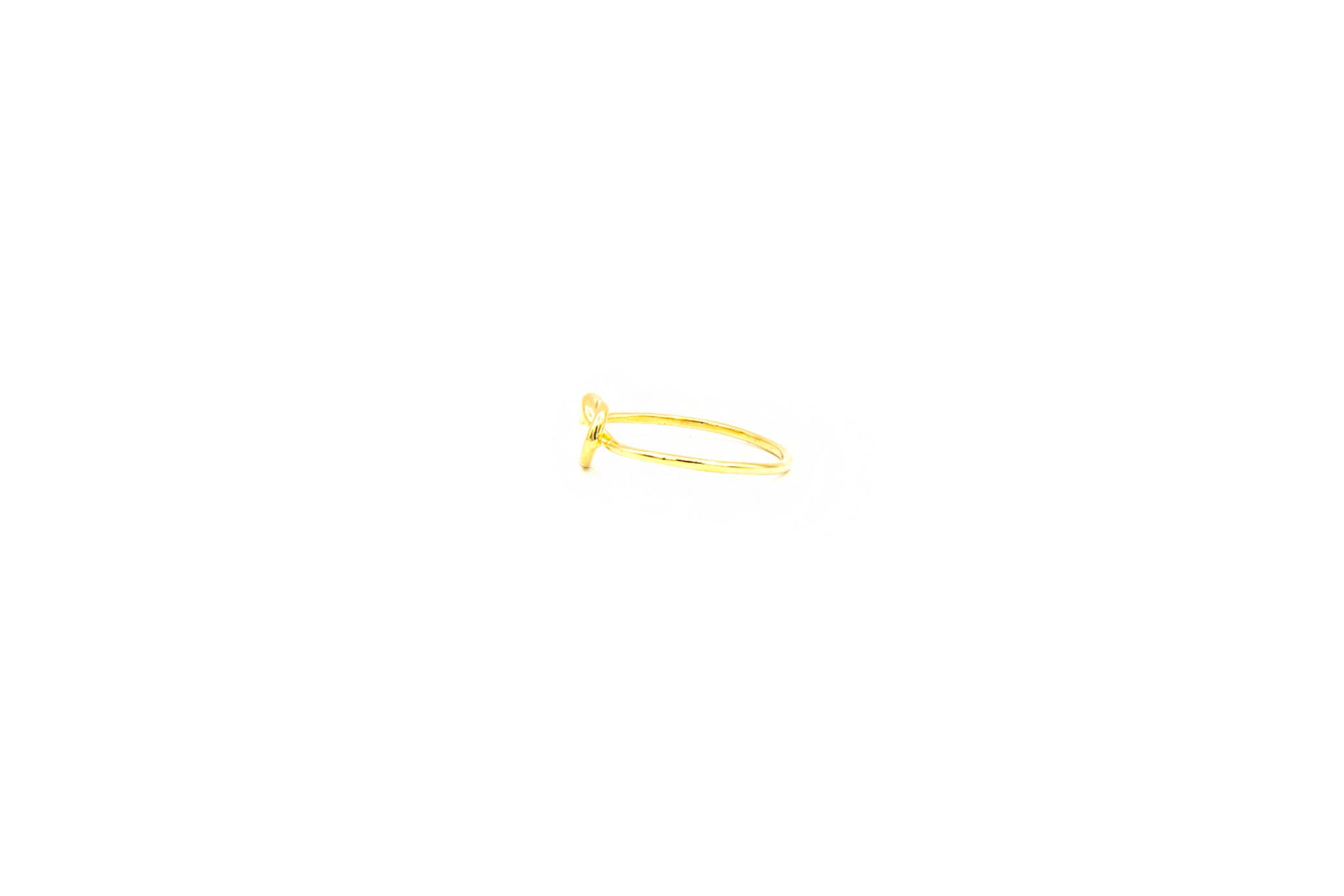 Ring knoop-3