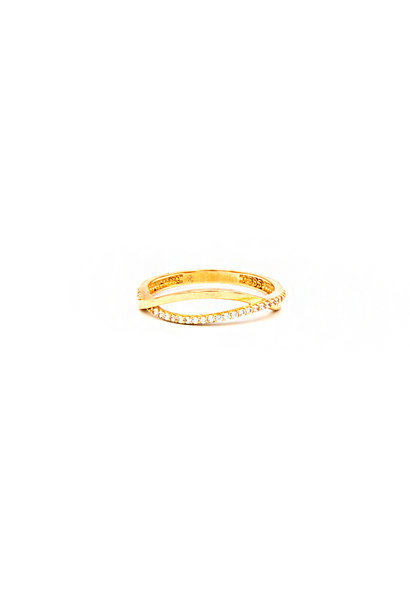 """""""Caitlin"""" ring"""
