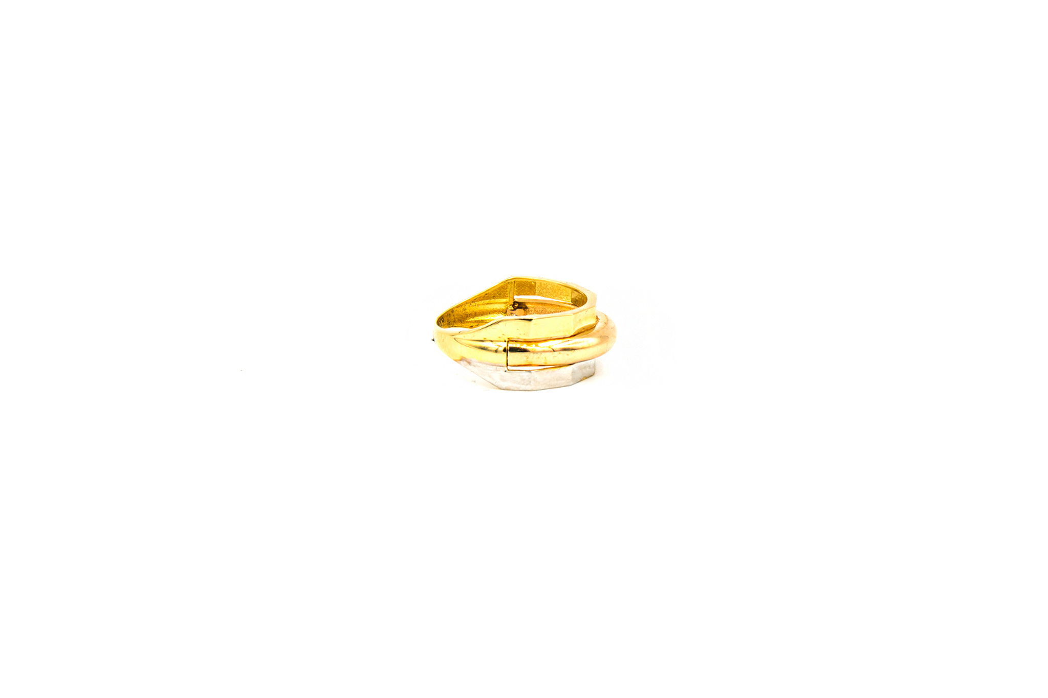 Ring stacking tricolor-3