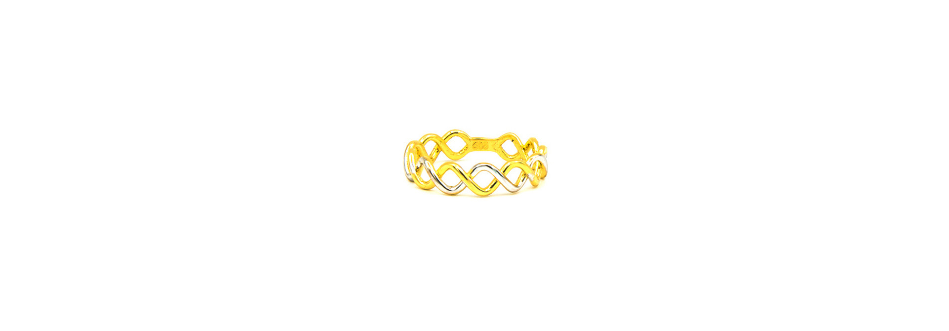 Ring wave bicolor