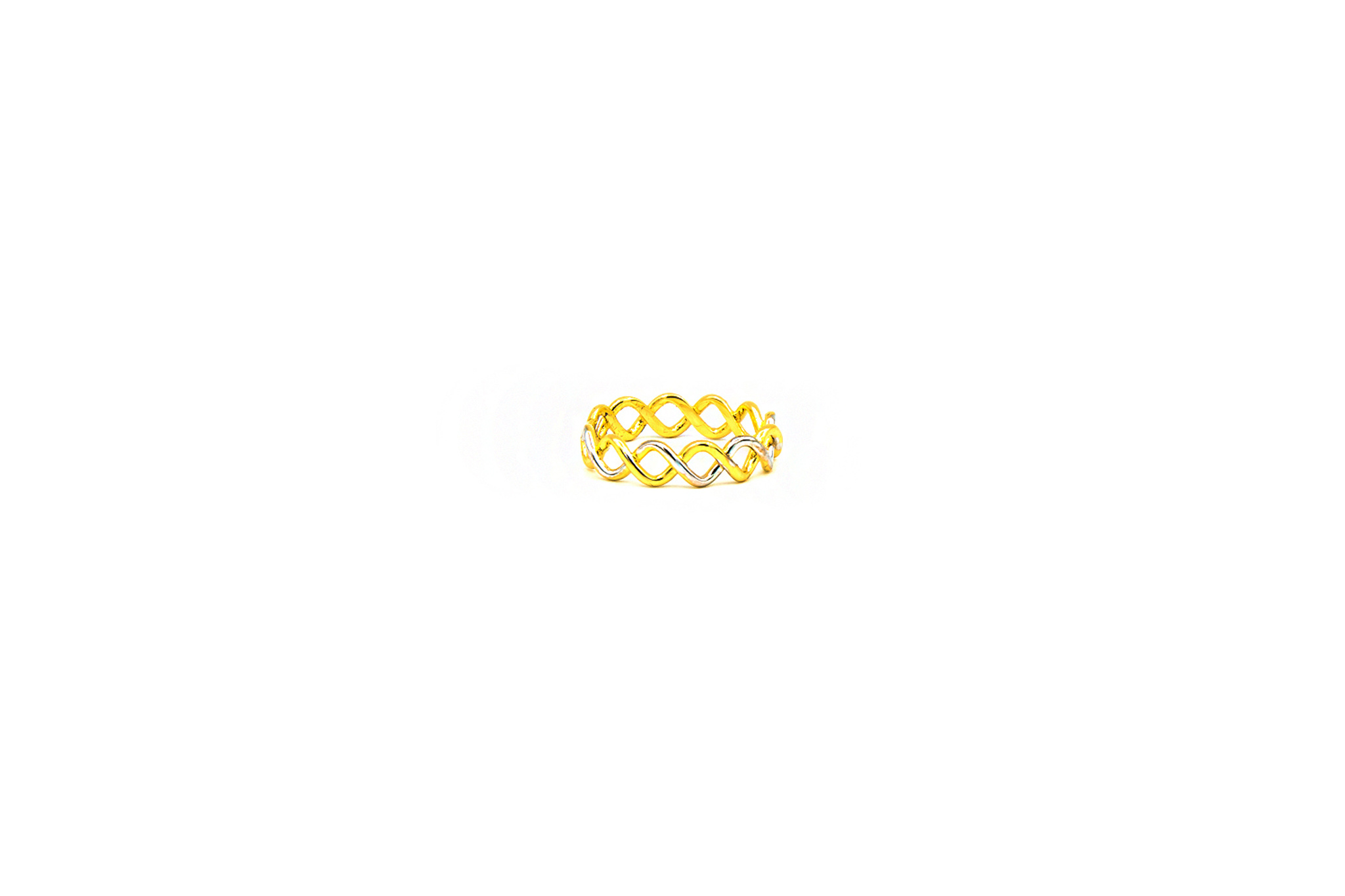 Ring wave bicolor-2