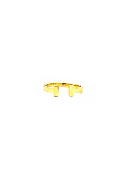 """Jeltje"" ring"
