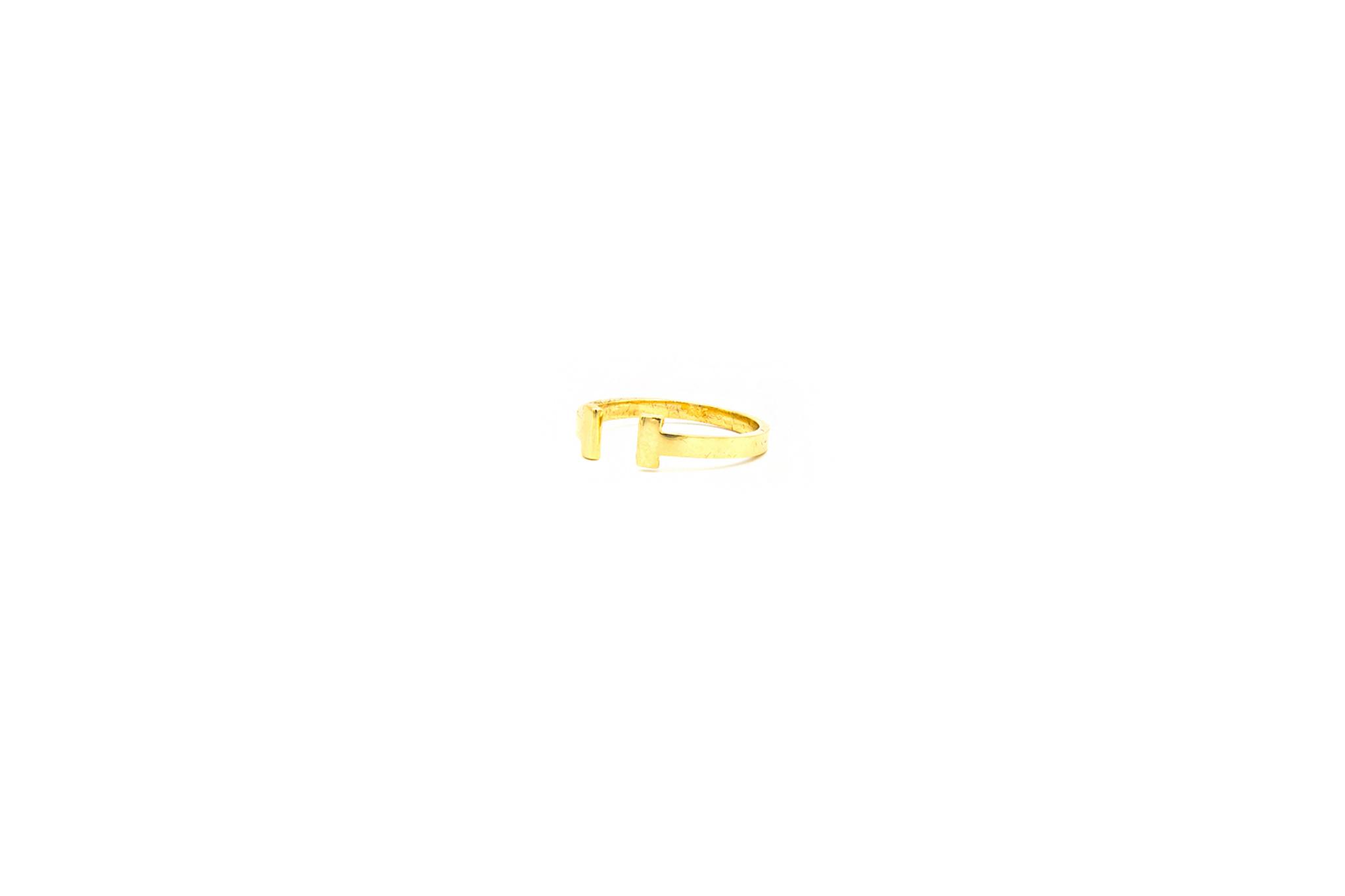 Ring open T-2