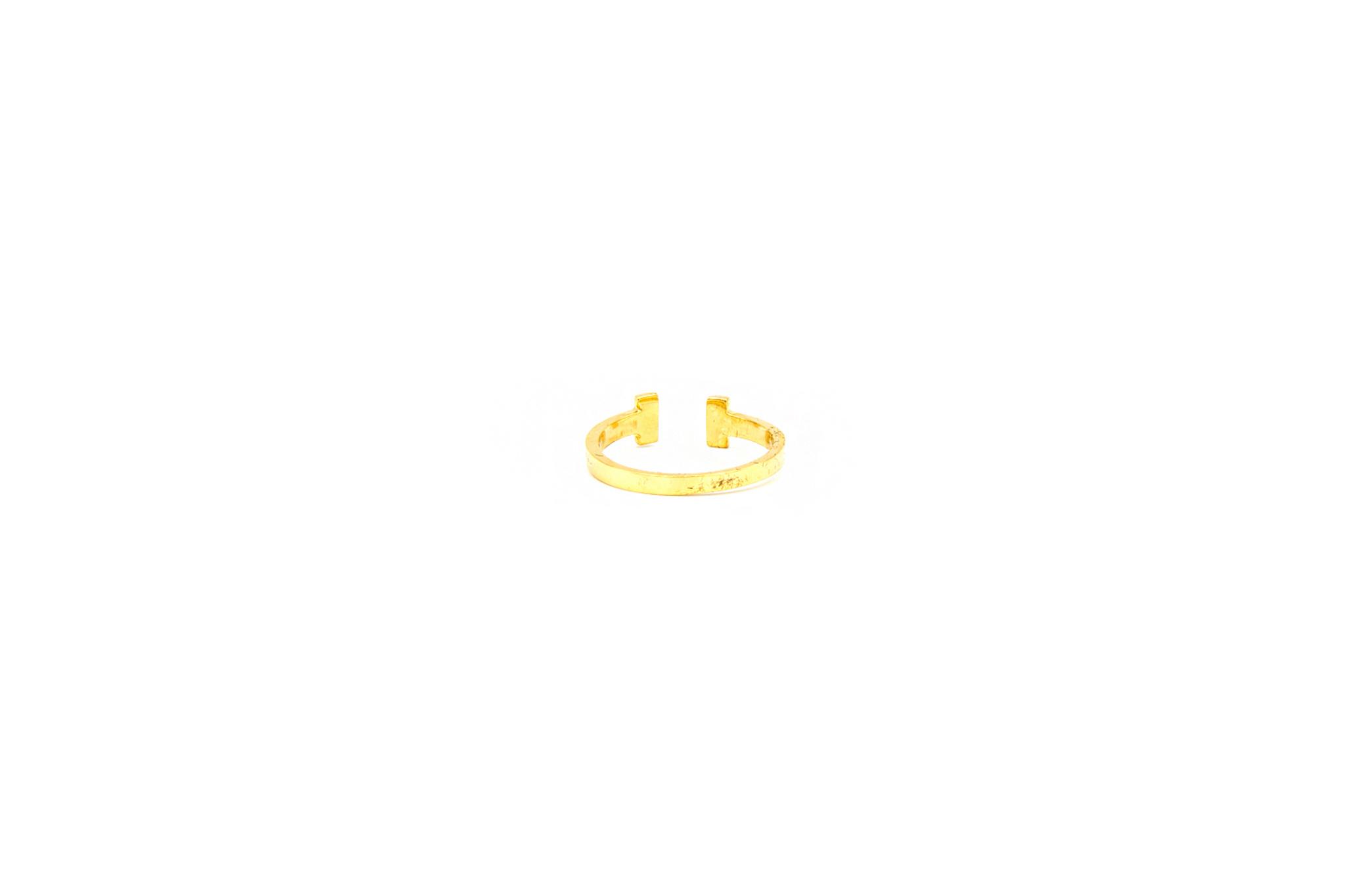 Ring open T-4
