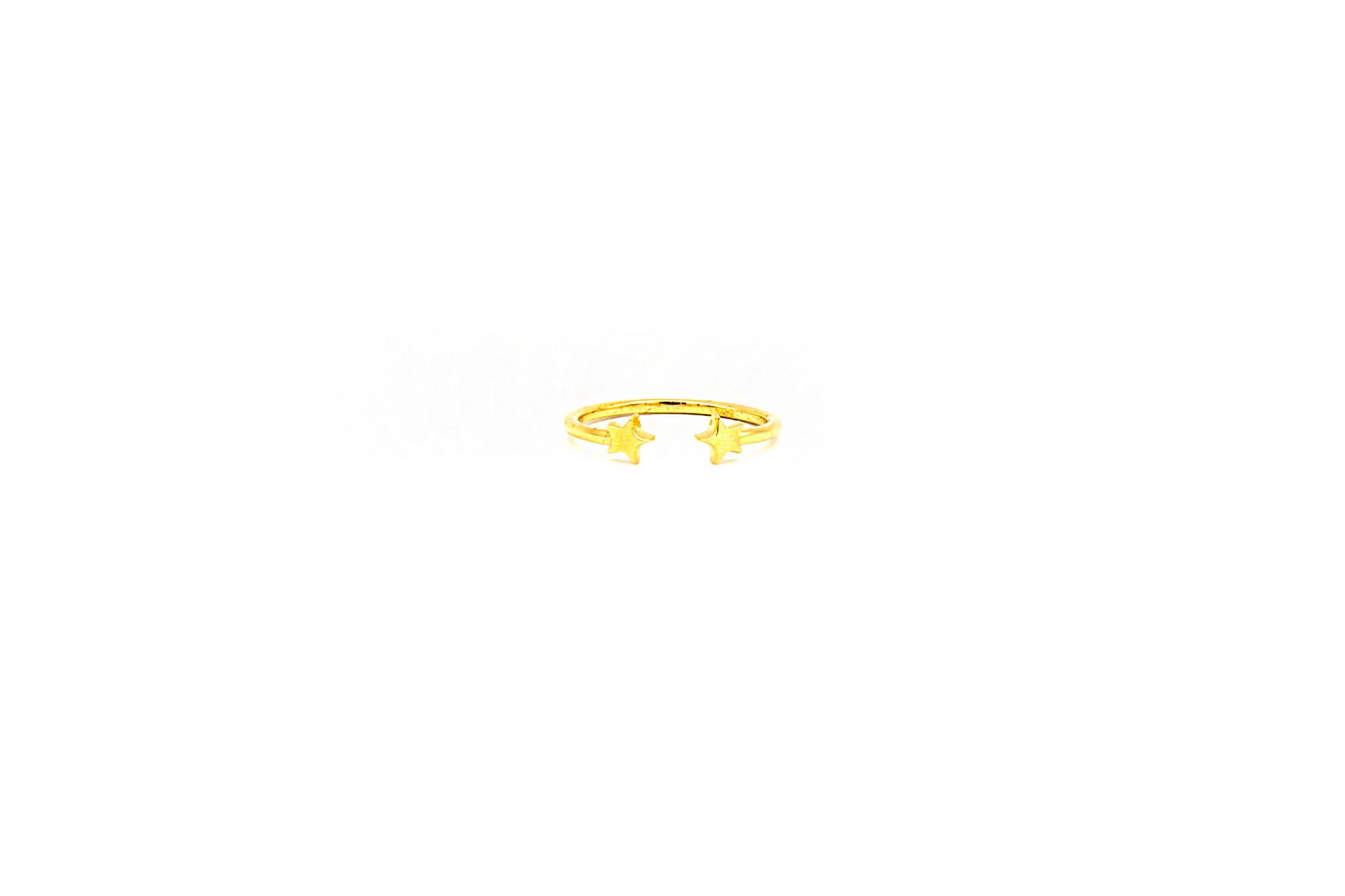 Ring open sterren-1