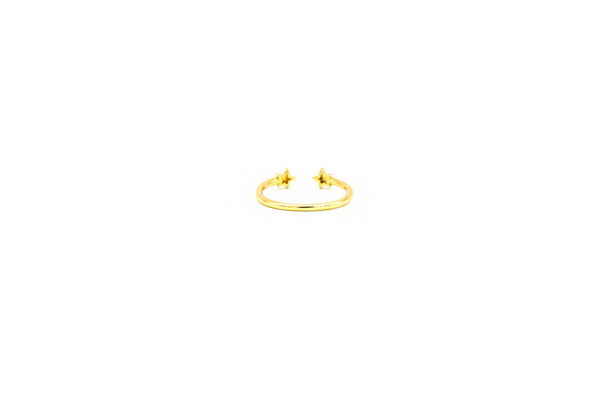 Ring open sterren-4