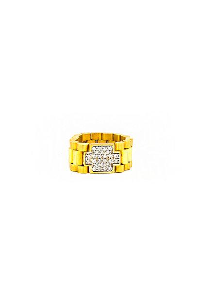 """""""Finley"""" ring"""