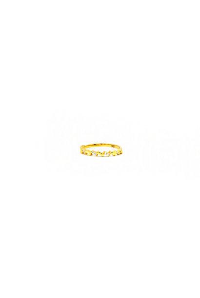 """""""Clara"""" ring"""