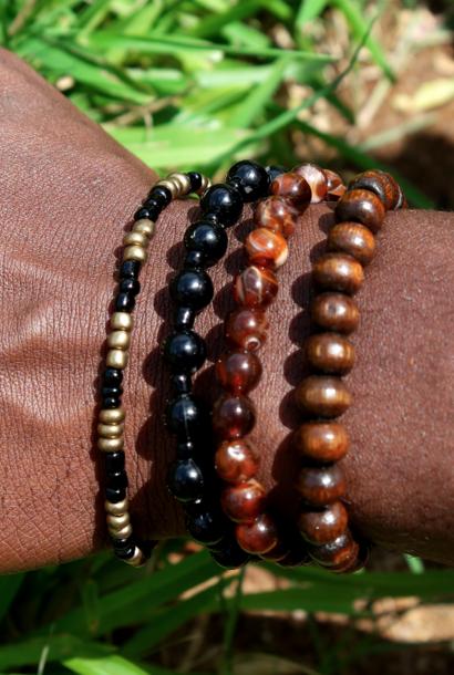 Bracelets4Malawi  - B&B Combideal