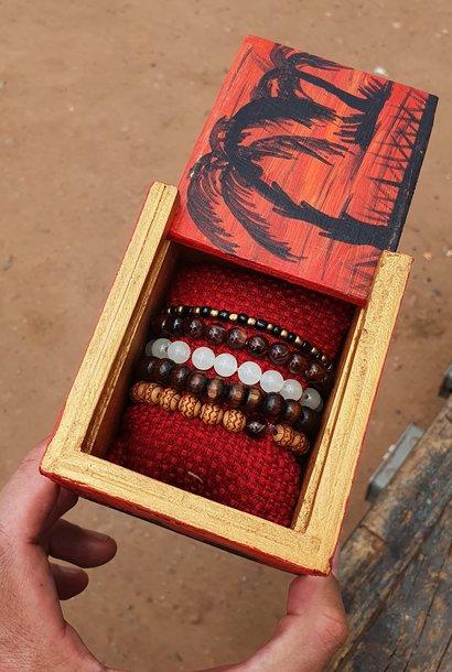 Bracelets4Malawi  - Surprise BOX