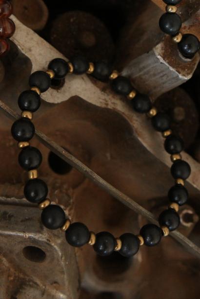 Bracelets4Malawi  - Blackgoldie