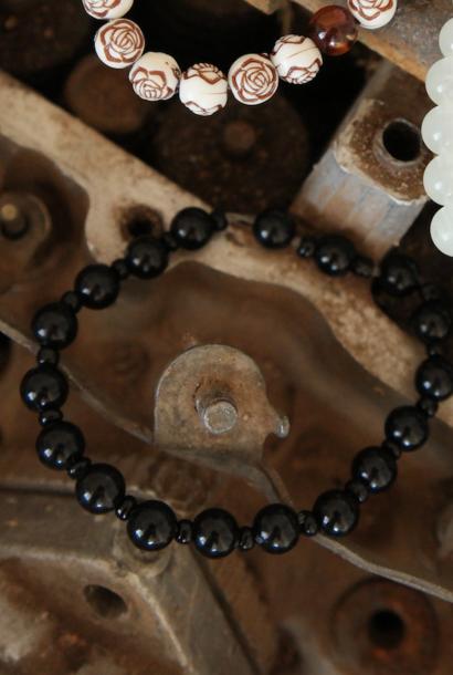 Bracelets4Malawi  - Blackie